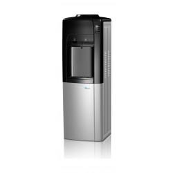 موزع ماء الشرب مع خزان من تي سي إل – أسود/ فضي (TY-LYR11W)