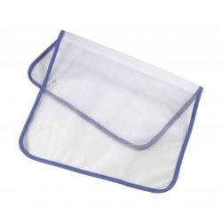 غطاء لحماية الملابس أثناء الكي من إكزافاكس – ٢ قطعة - أبيض (110941)