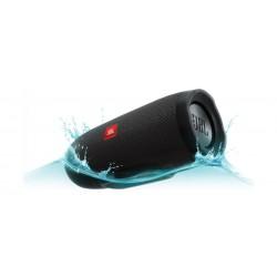 مكبر الصوت تشارج ٣ اللاسلكي المحمول والمضاد لتناثر الماء بتقنية البلوتوث من جى بي إل – أسود