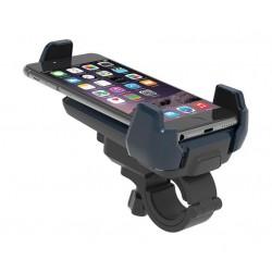 حامل الهواتف أكتيف إيدج لركوب الدراجة من آي أوتي - رمادي/أسود