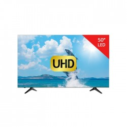 Wansa 50-inch UHD Smart LED TV - (WUD50I8850S)