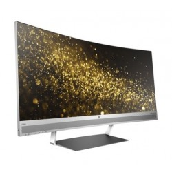 HP Envy 34 Inch Full HD LED Monitor - W3T65AA