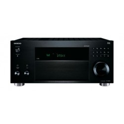 Onkyo 7.2-Channel Wireless Network AV Receiver (TX-RZ820)