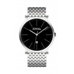 ساعة جوفيال الرجالية - سوار معدني - 5111-GSMQ-03
