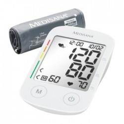 Medisana BU535 Upper Arm Blood Pressure Monitor | Buy Online – Xcite