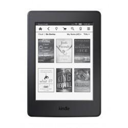 Amazon Kindle 4BG 6 Inches Wifi Paperwhite - Black