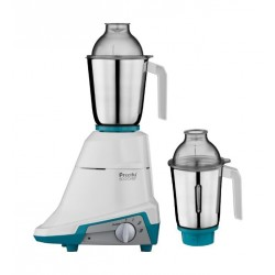 Preethi MG155/08 Nitro Mixer Grinder Stainless Steel - With Two Jar