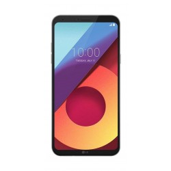 LG Q6 32GB Phone - Black