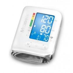 جهاز قياس ضغط الدم من خلال الرسغ بشاشة بيانات من ميديسانا BW 300