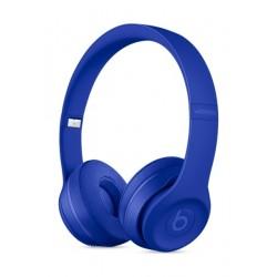 Beats Solo3 Wireless On-Ear Headphones, Neighborhood Collection - Break Blue