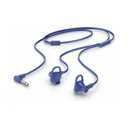 HP DOHA Earbuds Headset 150 In-Ear - Blue
