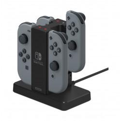 HORI Nintendo Switch Joy-Con Charge Stand - Black