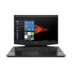 HP Omen Geforce RTX 2070 8GB Core i7  32GB RAM 1TB HDD + 256GB SSD 15.6-inch Gaming Laptop (15-DH0003NE) - Black
