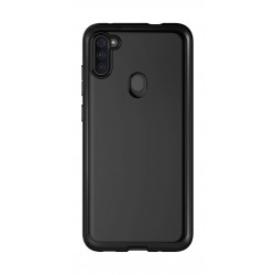 Samsung Galaxy A11 Back Case (15KDABW) - Black