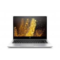 "HP EliteBook 840 Core i5 8GB RAM 256GB SSD 14"" SMB Laptop (8MJ68EA#ABV) - Silver"