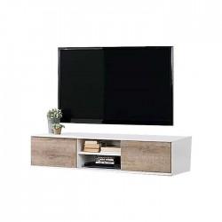Wansa Floating Media Shelf - WT01-1