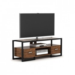Wansa TV stand for up to 75-inch TV (A735)