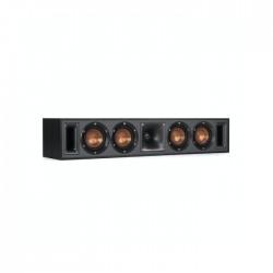 Klipsch R-34C Reference Center Channel Speaker - Black