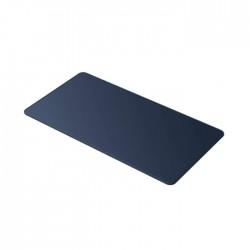 Satechi Eco-Leather Desk Mat - Blue