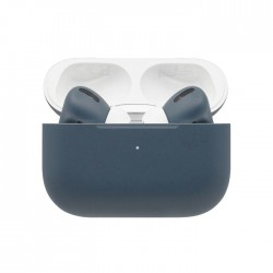Switch Paint Apple Airpods Pro Wireless – Pacific Blue Matte