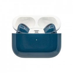 Switch Paint Apple Airpods Pro Wireless – Pacific Blue Gloss