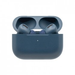 Switch Paint Apple Airpods Pro Wireless – Pacific Blue Matte Exclusive