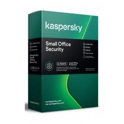 Kaspersky Office Security V8 - 5+5+1 User