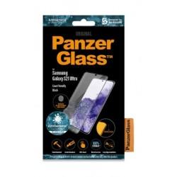PanzerGlass  Galaxy S21 Ultra Case Friendly Screen Protector (7258) - Clear