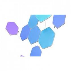 Nanoleaf Light Panel Hexagon Shape – 9 Packs