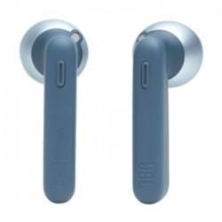 JBL True Wireless Earbuds (JBL T225TWS) - Blue