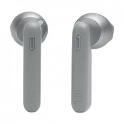 JBL True Wireless Earbuds (JBL T225TWS) - Grey