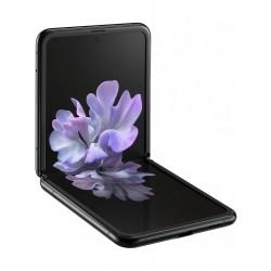هاتف سامسونج جالاكسي Z فلب  بسعة 256 جيجابايت - أسود
