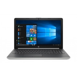HP Core i7 8GB RAM 1TB HDD + 16GB Optane 4GB GeForce MX130 15.6 inch Laptop (15-DA1017NE) - Silver