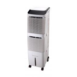 مبرد الهواء ونسا المحمول بقوة ٩٥ واط وسعة ٨ لتر – أبيض (AR-6007)