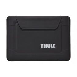 حقيبة حماية على شكل مظروف لماك بوك ١٢ بوصة من ثولي – أسود (TGEE2252K)