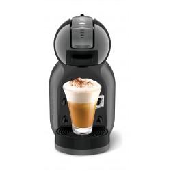 صانعة القهوة مينيمي من دولتشي جوستو نسكافيه – أسود (Combo2x68gXA) + ٤ كبسولات مجانا