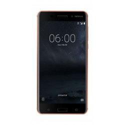 Nokia 6 32GB Phone - Blue