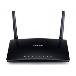 TP-Link AC1200 Wireless Dual Band ADSL2 + Modem Router (Archer D50)