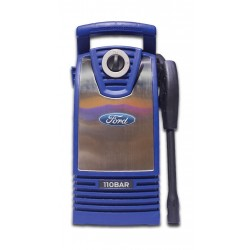 Ford FPWE F1.0  1500W 110 Bar Pressure Washers - Blue