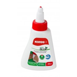 Kores 75816 White Glue - 60 ml