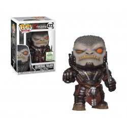 Funko Pop Games: Gears of War - General Raam Collectible Figure