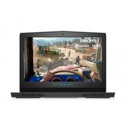 Dell Alienware 17 nVidia RTX 2080 8 GB Core i9 32GB RAM 1 TB + 1 TB SSD 17.3-inches Gaming Laptop - Silver