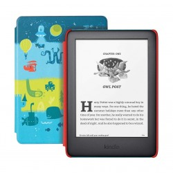 "Kindle Kids Edition 8GB 6"" Wifi Tablet - Space Station"