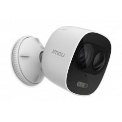Imou Looc 1080P H.265 Active Deterrence Wi-Fi Camera - White