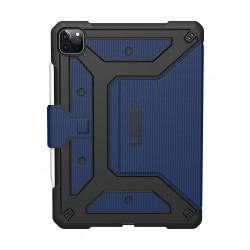 UAG iPad Pro 12.9-inch (4th Gen) 2020 Metropolis Case - Blue