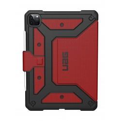 UAG iPad Pro 12.9-inch (4th Gen) 2020 Metropolis Case - Red