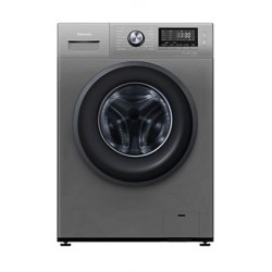 Hisense 9Kg Front Load Washing Machine - (WFKV9014T)
