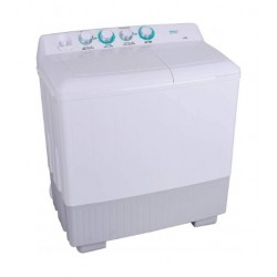 Hisense 14Kg Twin Tub Washing Machine (XPB140SXC14) - White