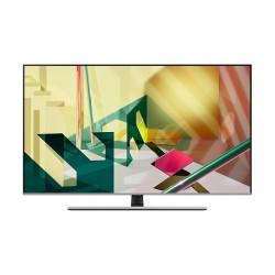 """Samsung 75"""" QLED 4K Smart LED TV (2020) - QA75Q70T"""