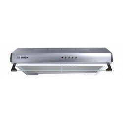 Bosch 60CM Built-under Cooker Hood - (DHU665CGB)